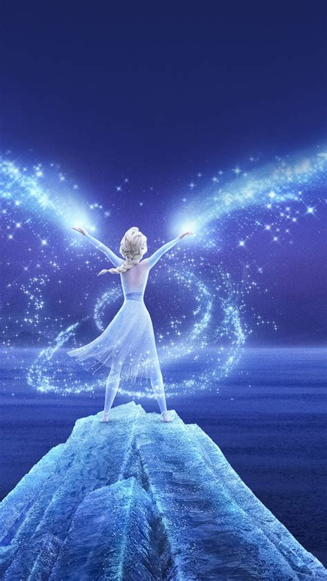 wallpaper frozen  queen elsa  movies