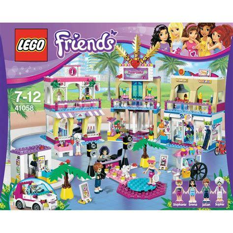 Lego® Friends 41058 Heartlake Einkaufszentrum Im Conrad