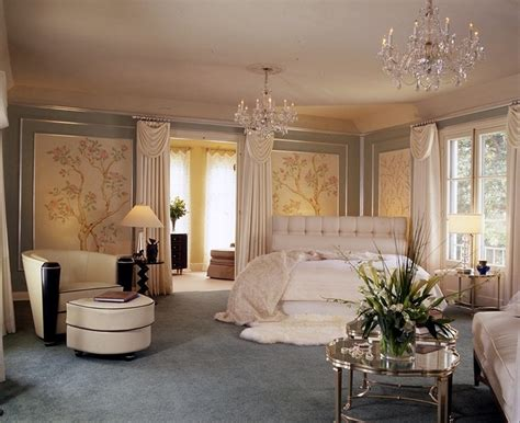 Antique Old Hollywood Glamour Decor - HomesFeed