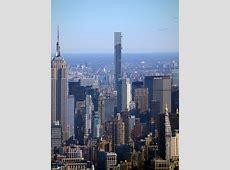 432 Park Avenue The Skyscraper Center