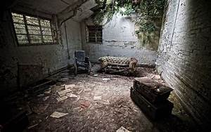 Old, Living, Room