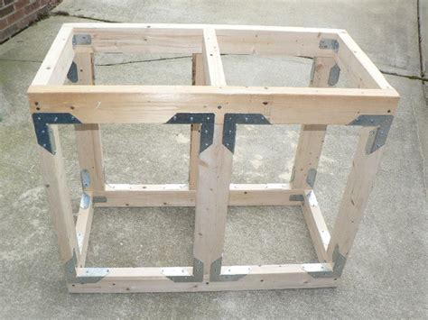 Stand Galon 30 gallon aquarium stand woodworking projects plans