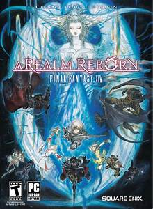 FINAL FANTASY XIV A Realm Reborn System Requirements
