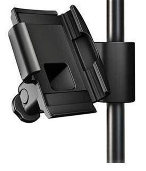 ik multimedia iklip mini mic stand adapter for ipod