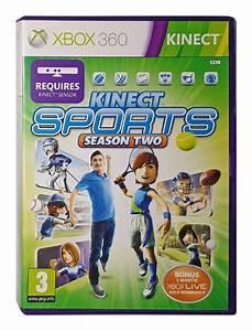 Buy Kinect Sports Season Two Xbox 360 Australia