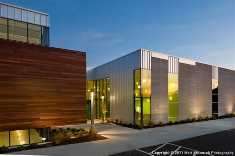 Heartland Community Church  360 Architecture Archdaily