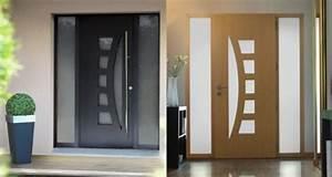 Porte Maison Interieur : porte interieur design 3 design ~ Teatrodelosmanantiales.com Idées de Décoration