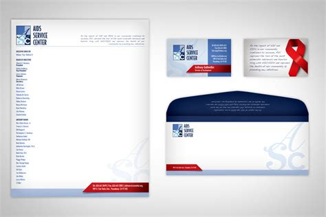 asc identity package identity package  aids service