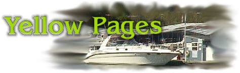 Paynetown Boat Rental by Yellow Pages