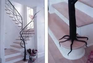 treppen gelã nder chestha treppe terrasse design