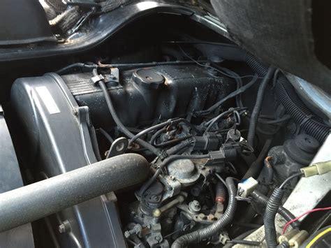 2 6l Mitsubishi Engine by Mitsubishi Delica L300 4d56 Engine 2 5l Turbo Diesel