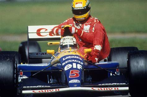 williams fw  formula  championship winning car