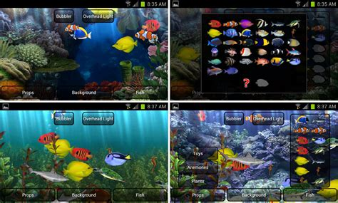 Best paid live wallpapers for Android phones - Android