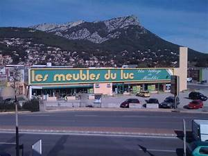 Magasin De Meuble Marseille : grand magasin de meuble var 83 les meubles du luc ~ Dailycaller-alerts.com Idées de Décoration