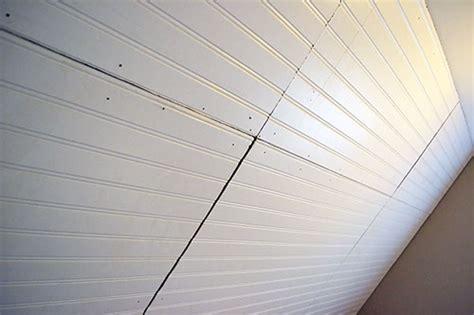 Beadboard Panels For Ceiling : Beadboard Ceiling Panels