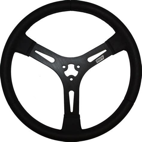 Steering Wheel by Mpi Sprint Car Steering Wheel