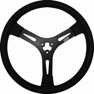 MPI Sprint Car Steering Wheel