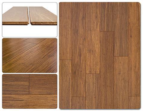 Bamboo Flooring Vs Laminate Comparative Characteristics