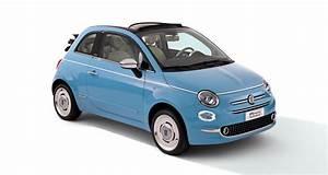 Photo Fiat 500 : fiat 500 spiaggina photos et fiche technique ~ Medecine-chirurgie-esthetiques.com Avis de Voitures