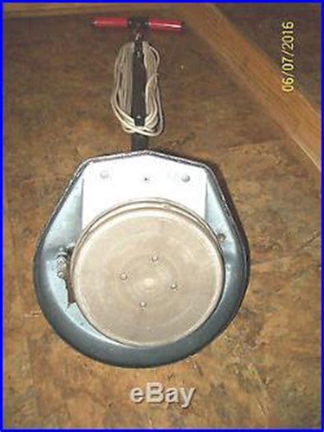 Oreck Floor Scrubber Pads by Oreck Xl Orbiter Heavy Duty Floor Machine Scrubber