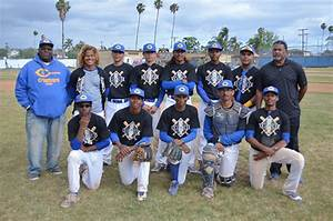 Crenshaw Baseball Rebuilds from Undefeated Season - Los ...