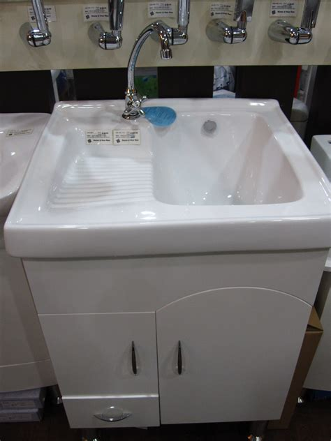 Laundry Sink With Washboard Singapore by Hoe Kee Laundry Sink Project Compassvale