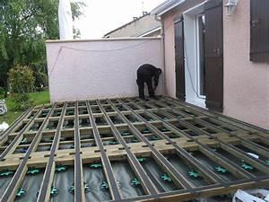 Terrasse En Bois Composite Prix : terrasse composite lyon ~ Edinachiropracticcenter.com Idées de Décoration