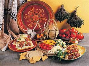 ethnic foods for a healthy plate