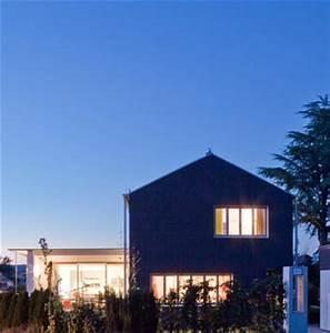 Architekten In Karlsruhe : gassmann architekten einfamilienhaus waldbronn ~ Indierocktalk.com Haus und Dekorationen