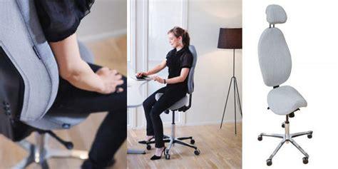 siege ergonomique assis debout le siège assis debout une tendance ergonomique