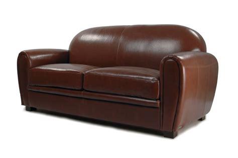 canap cuir marron canapé cuir vintage marron canapé idées de décoration