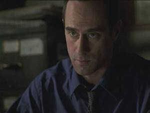 Det. Elliot Stabler - Law and Order SVU Photo (2767412 ...