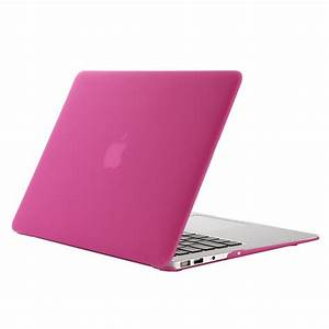 Coque Mac Air : we coque de protection macbook air 13 3 39 39 rose top achat ~ Teatrodelosmanantiales.com Idées de Décoration