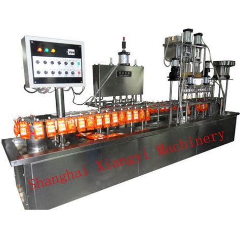 stand  pouch doypack filling machine  jiading district jiading exporter  manufacturer
