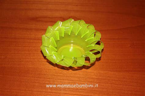 Addobbi Con Bicchieri Di Plastica by Decorazioni Con Bicchieri Di Plastica Mamma E Bambini