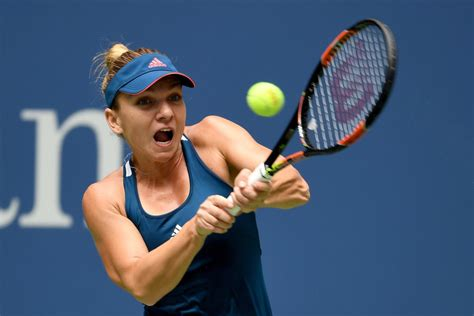 Western and Southern Open 2018: Juan Martin Del Potro, Simona Halep Advance | Bleacher Report | Latest News, Videos and Highlights