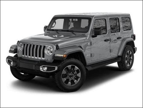 Jeep Wrangler Unlimited Diesel by 2020 Jeep Wrangler Unlimited Diesel Mpg Price Msrp
