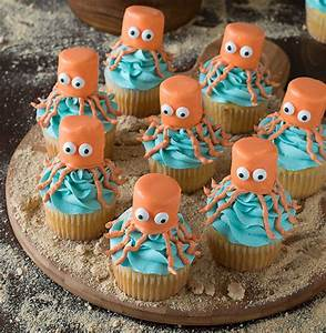 Design Zombie 65 Creative Cupcakes To Celebrate National Cupcake Day