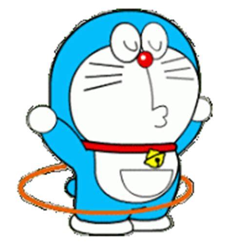 Gambar Animasi Bergerak Doraemon Terbaru