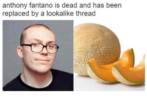Anthony Fantano Memes - 25 best memes about lookalike lookalike memes