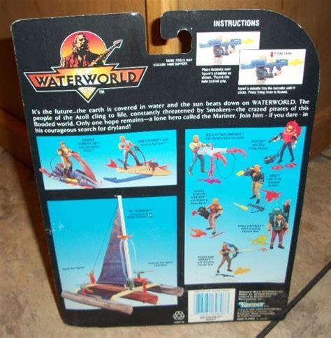 Nord  Waterworld  Hasbro Toyfinity