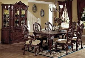 Formal Dining Room Sets For Those Who Love The Formal