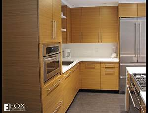 Teak Wall Cabinets Fox Woodworking