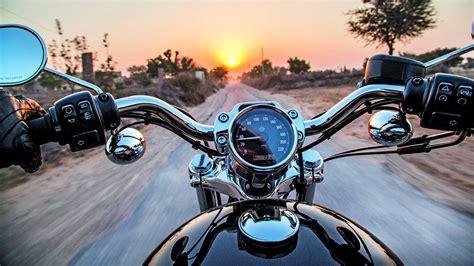 We Put Harley-davidson's New Sportster 1200 Custom Through
