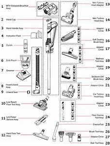 Dyson Dc14 Animal Parts Diagram