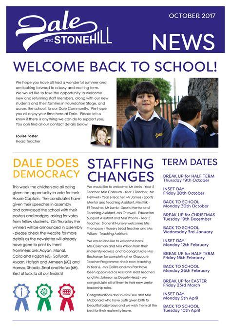 dale news dale community primary school