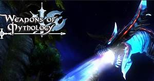 weapons of mythology new age android