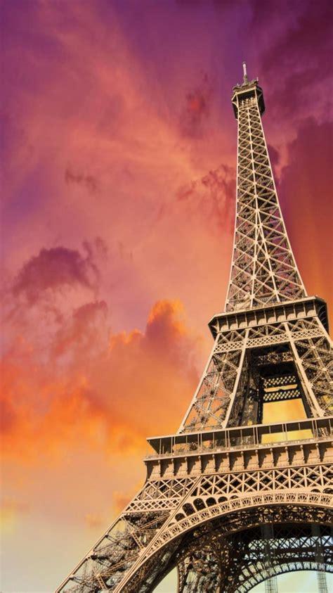 Black Wallpaper Iphone Eiffel Tower by Eiffel Tower Wallpaper For Desktop Mobile Phones