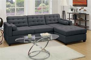 sectional sofa gray sofas sectionals birch lane thesofa With mason grey sectional sofa