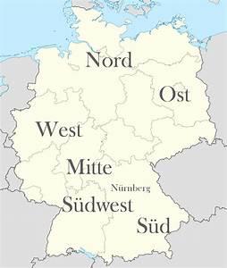Nord West Ost Süd : regionen sommelier union deutschland e v ~ Markanthonyermac.com Haus und Dekorationen